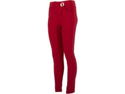 Dámske nohavice červené EG988