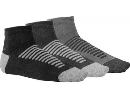 Balenie ponožiek 3 páry KOAN