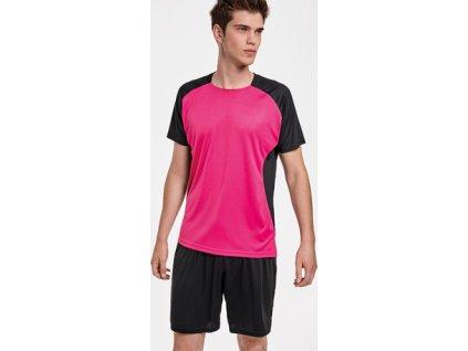 Pánske a detské športové šortky DORTMUND, viac farieb