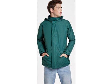 Pánska a detská zimná bunda EUROPA, viac farieb