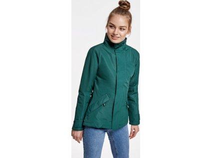 Dámska zimná bunda EUROPA WOMAN, viac farieb