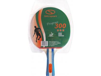 Raketa na stolný tenis SMJ-300