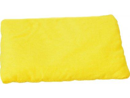 Gymnastický vak Big Sport žltý
