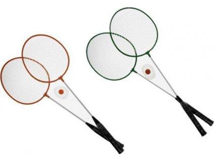 Badmintonová súprava Techman červená B203