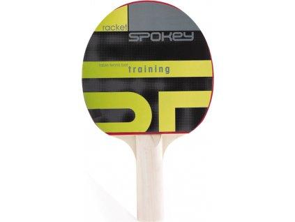 Raketa na stolný tenis Spokey Training 81918