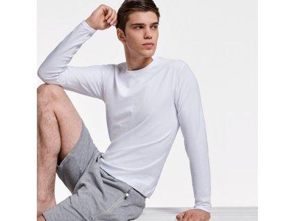 Pánske spodné tričko dlhý rukáv SOUL