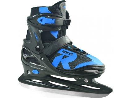 Chlapčenské korčule Roces Jokey Ice 2.0 Boy 450696 001