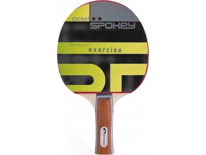 Raketa na stolný tenis Spokey Exercise AN 921711