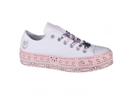 Dámske tenisky Converse X Miley Cyrus Chuck Taylor All Star W 562236C