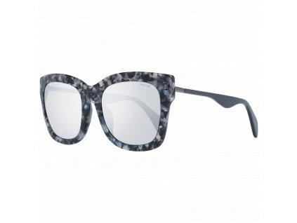 Dámske slnečné okuliare Police Sunglasses SPL616 9SXX 53