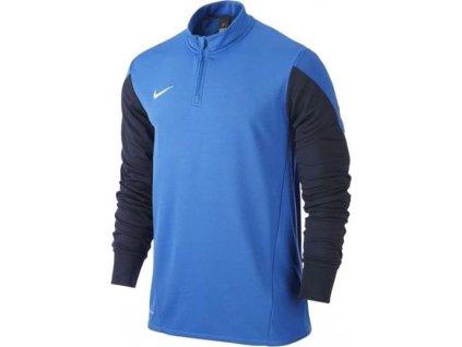 Detská mikina Nike Squad 14 Midlayer Jr 588399-463
