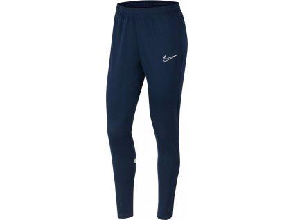 Dámske športové nohavice Nike Dri-FIT Academy granatowe CV2665 451