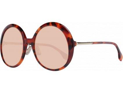 Dámske slnečné okuliare Fendi Sunglasses FF0430/S 0UC 57