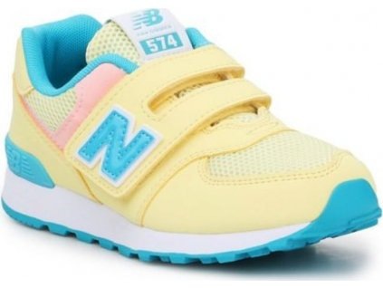 Detské tenisky New Balance Jr PV574BYS