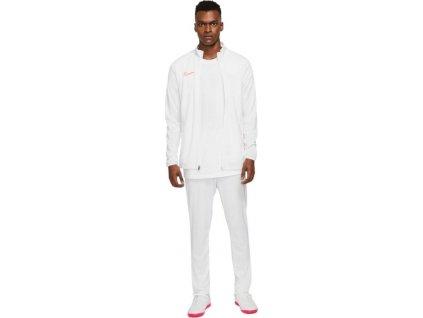 Tréningová súprava Nike Df Academy 21 Trk Suit K biela CW6131 100