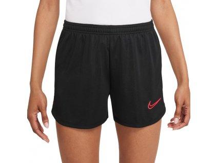 Dámske šortky Nike Df Academy 21 Short K čierne CV2649 016