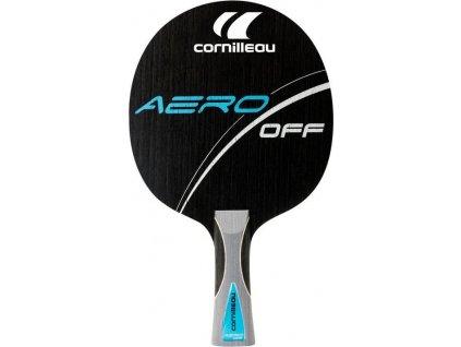 Raketa na stolný tenis Cornilleau Aero Off - Concave 622101