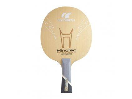 Raketa na stolný tenis Cornilleau Hinotec Off + Carbon New Concave 621301