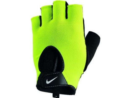 Tréningové rukavice Nike Fundamental Training Gloves M NLGB2714