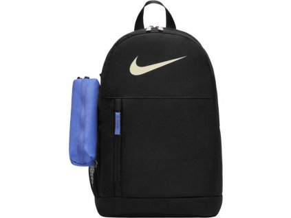 Ruksak Nike Elemental Backpack Swoosh Gfx Jr BA6603 011