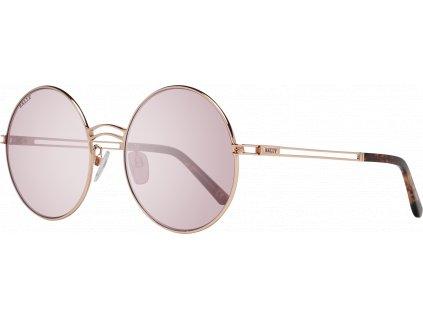 Dámske slnečné okuliare Bally Sunglasses BY0001-D 28S 56