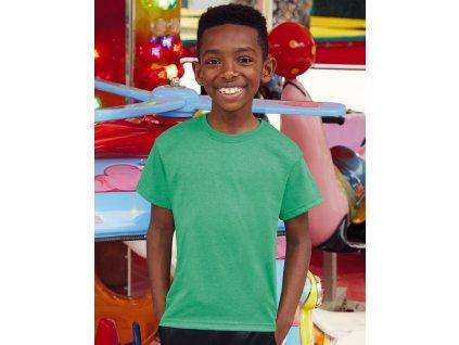 Detské tričko Valueweight