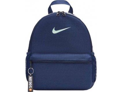 Detský ruksak Nike Brasilla Jdi Mini Backpack JR BA5559 411