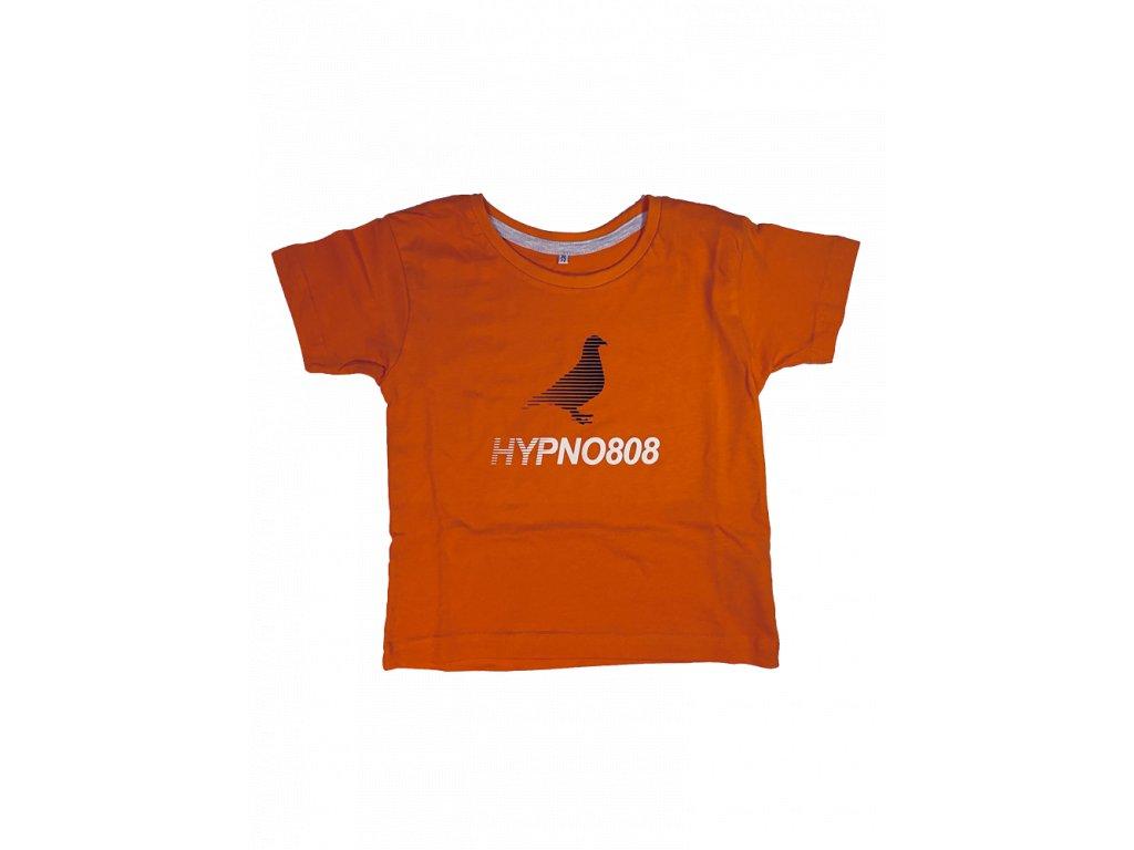 vhs orange kids t