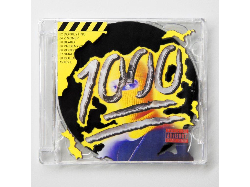 TOXXX 1000 MEDIUM