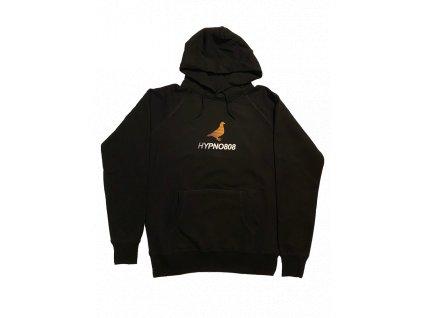 black hoodie vhs