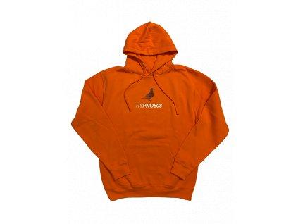 orange vhs hdie