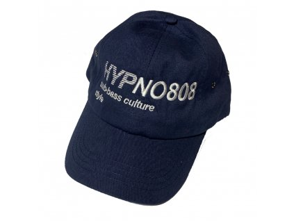 cargo dad cap blu navy