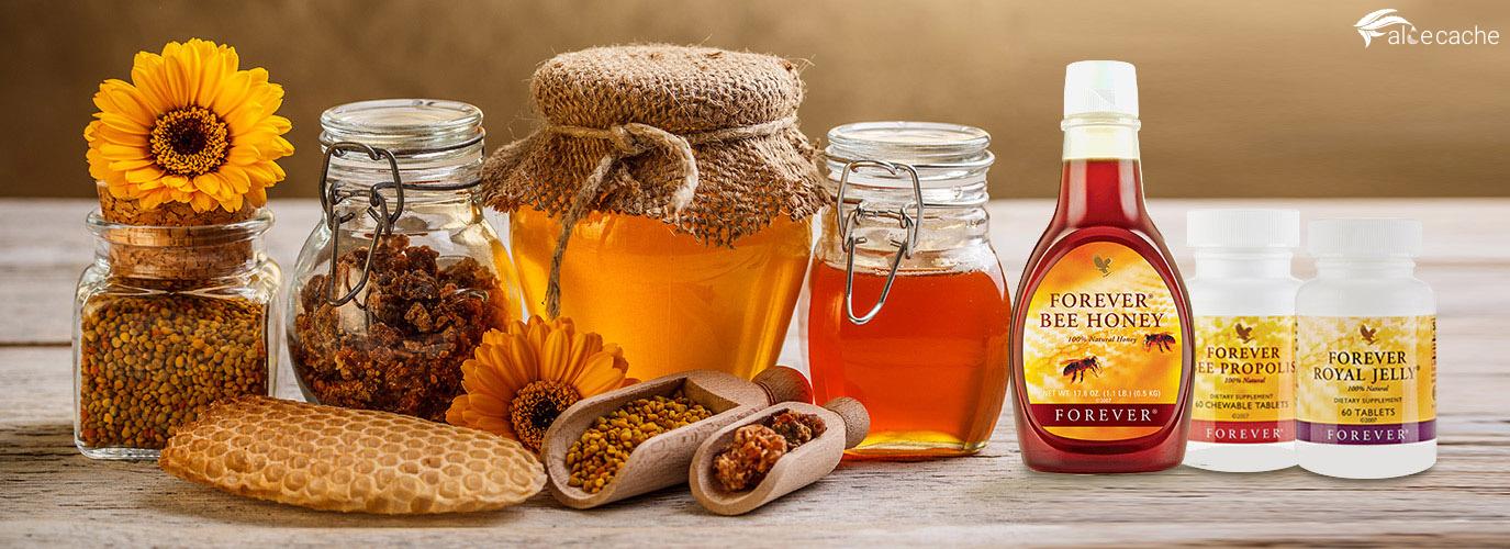 09 - Včelí zázraky aneb čisté zlato z přírody