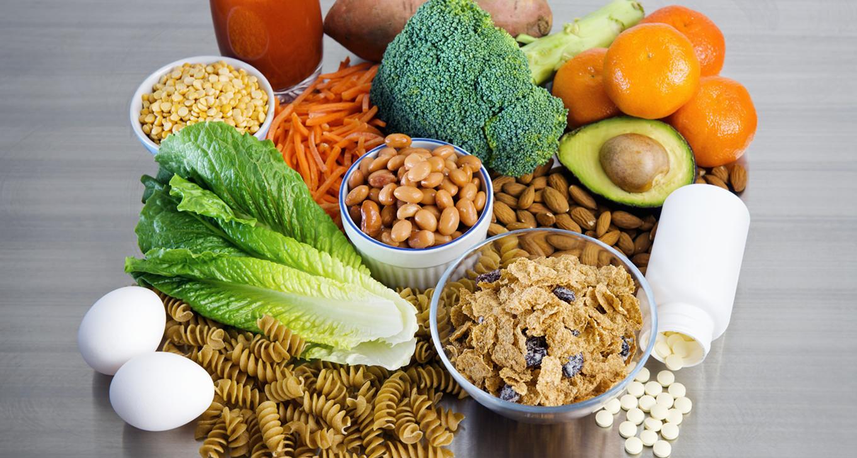 03 - Kys. listová a vitamín B12