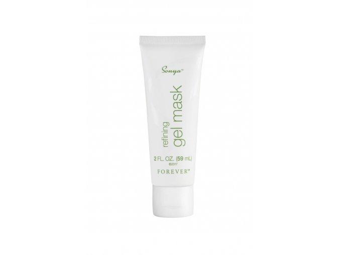 Sonya refining gel mask 1
