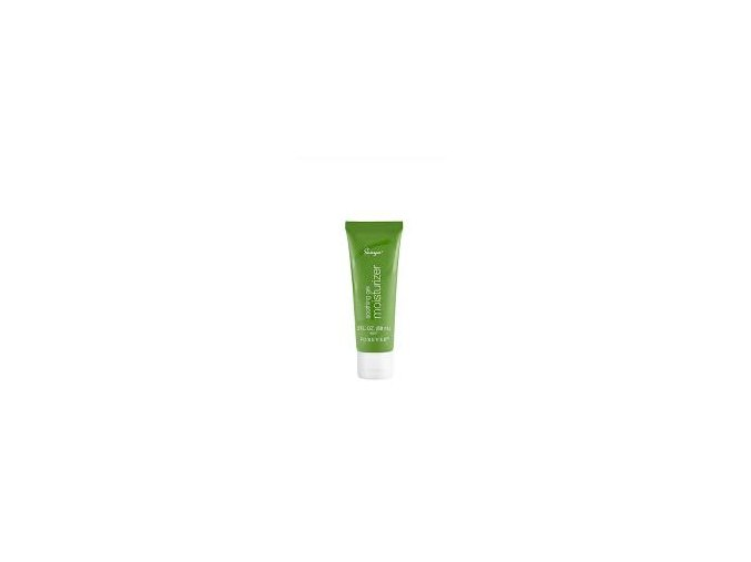 Sonya™ soothing gel moisturizer