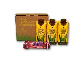 71633 Tripack Aloe Vera Gel Argi l