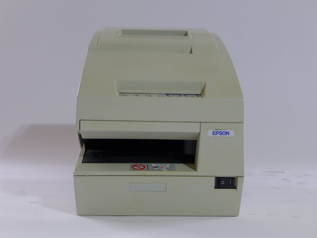Voyager ms9520