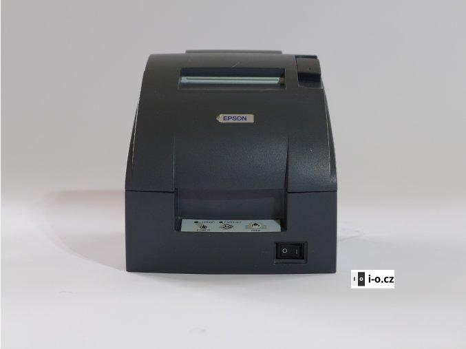 Pokladní jehličková tiskárna Epson TM-U220B - nová
