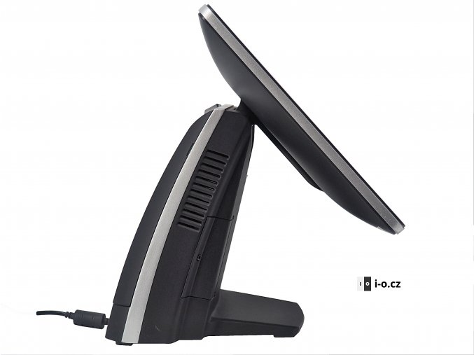 černý monitor Cielo 5 webová v