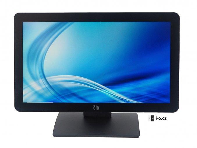 Monitor menší Elo 2 webová verze