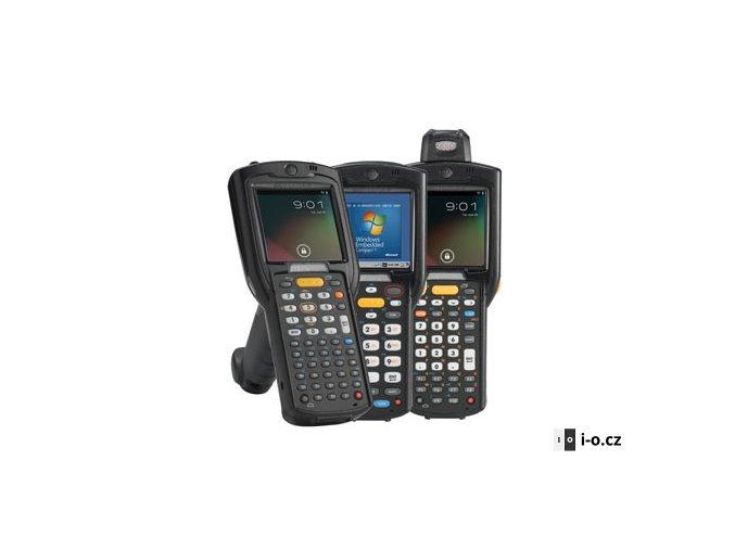 "Datový terminál MC32N0 Zebra / Motorola, 3"" LCD, Wi-Fi, Bluetooth, repasovaný"