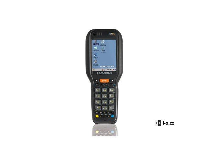 datalogic falcon x3