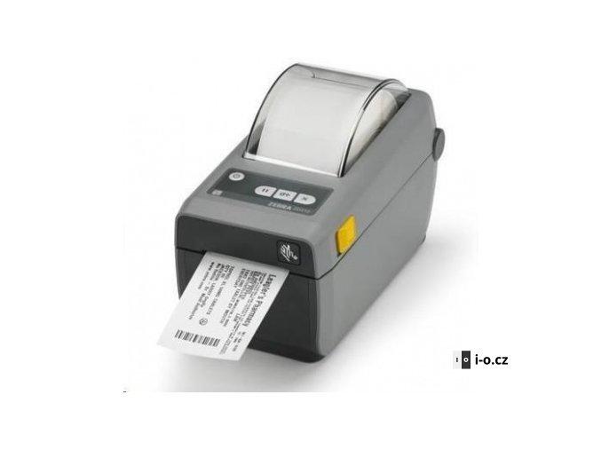 zebra ZD410 print