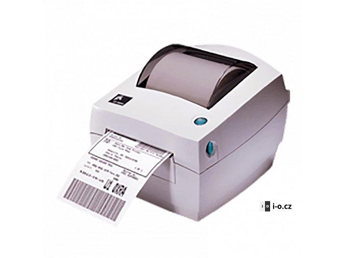 zebra lp 2844