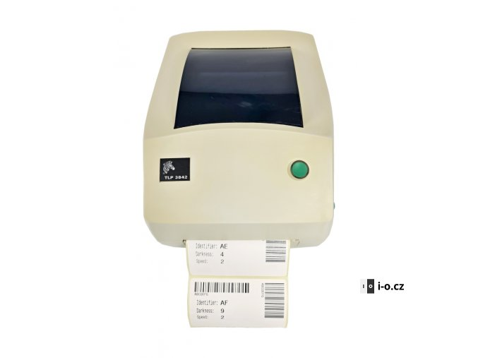 Tiskárna TLP3842 1 webová verze