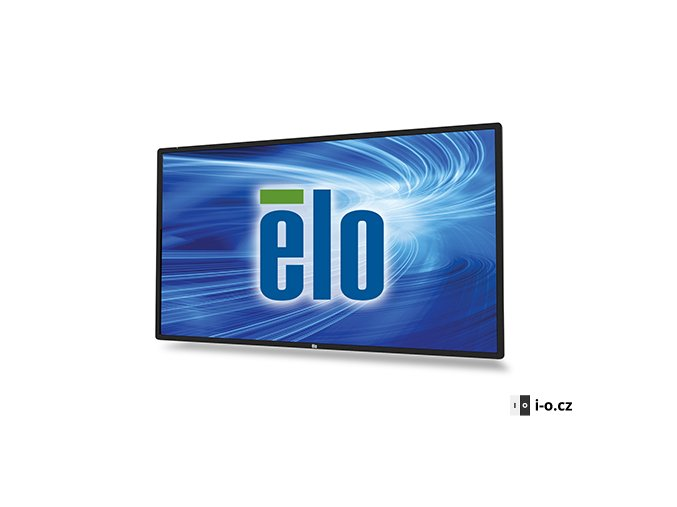 """Interaktivní digitální tabule 55"""" Elo ET5501L - zánovní - rozbaleno"""
