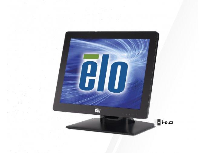 """Dotykový monitor 17"""" Elo ET1717L - zánovní / rozbaleno"""