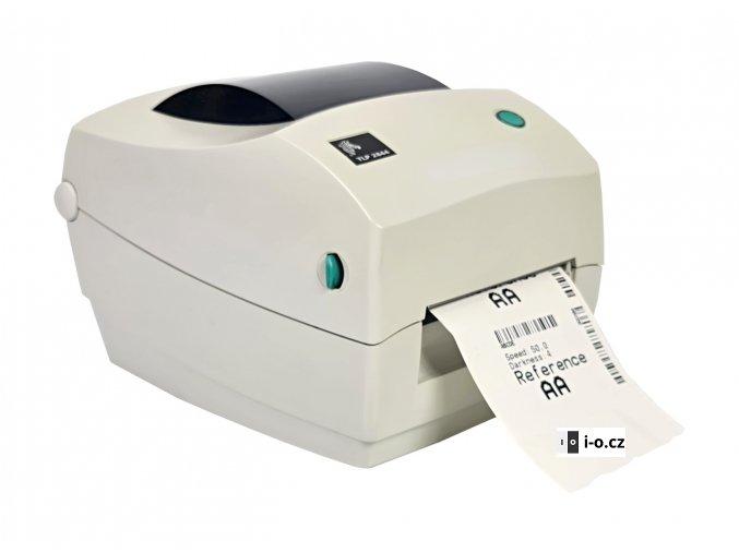 Tiskárna TLP2844 2 webová verze