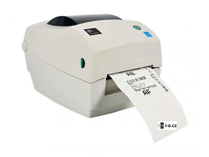 Tiskárna malá GC420t 2 webová verze